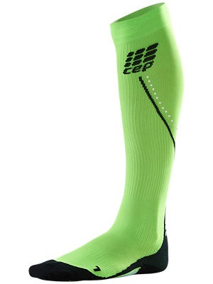 CEP Progressive+ Night Run Compression Men's Socks 2.0