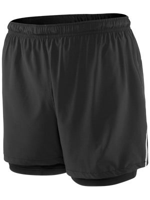 Craft Men's Run Fast 2-in-1 Shorts