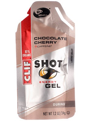 Clif Shot Energy Gel 24-Pack