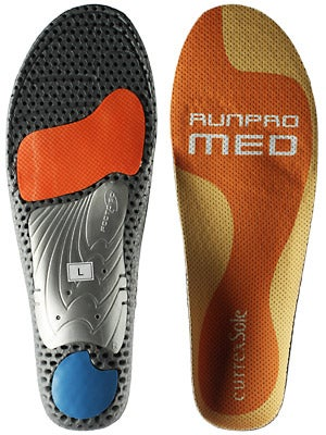 currexSole RUNPRO MEDIUM Profile Insoles