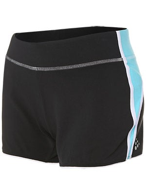 Craft Women's Run Knitted Shorts