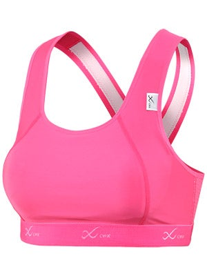 CW-X Women's Xtra Support Running Bra