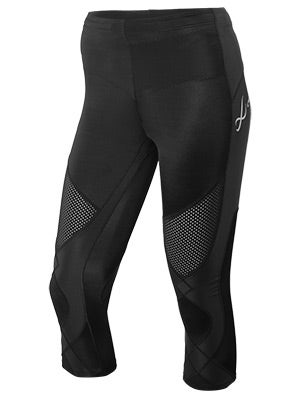 CW-X Women's 3/4 Length Ventilator Tight