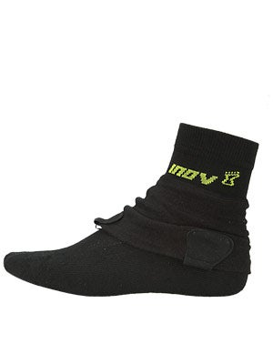 Inov-8 Debrisocs 38 Black/Lime
