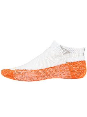 Drymax Maximum Protection Run Mini Crew Socks Wh/Or