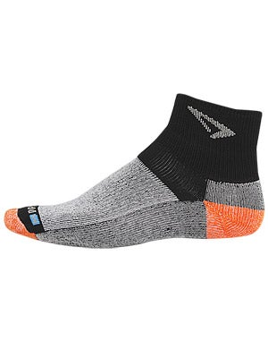 Drymax Trail Run 1/4 Crew High Socks