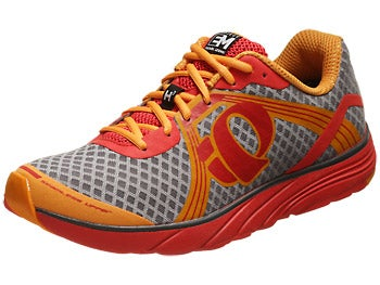 Pearl Izumi EM Road H3 Men's Shoes Orange/Red