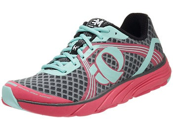 Pearl Izumi EM Road H3 Women's Shoes Pink/Grey