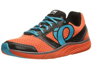 Pearl Izumi EM Road M2 Men's Shoes Black/Flame