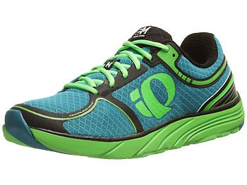 Pearl Izumi EM Road M3 Men's Shoes Blue/Green
