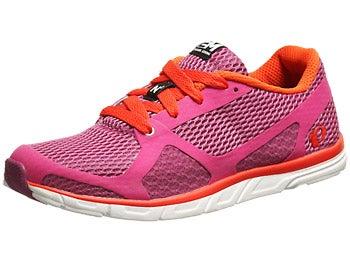 Pearl Izumi EM Road N0 Women's Shoes Rasp/Wht