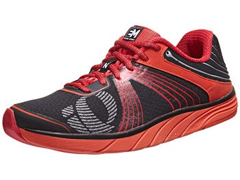 Pearl Izumi EM Road N1 Men's Shoes Black/Red