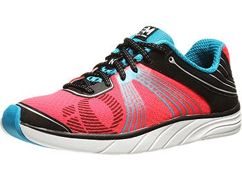 Pearl Izumi EM Road N1 Women's Shoes Pink/Black