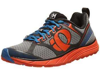 Pearl Izumi EM Trail M2 Men's Shoes Grey/Black