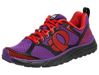 Pearl Izumi EM Trail M2 Women's Shoes Shadow/Black