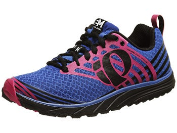 Pearl Izumi EM Trail N1 Women's Shoes Blue/Black