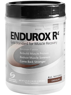 Endurox R4 Recovery Powder 14-Servings