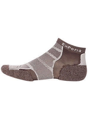 EXPERIA by Thorlo Merino Wool Micro Mini-Crew Socks