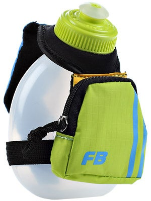 FuelBelt Dash Palm Holder 7 oz