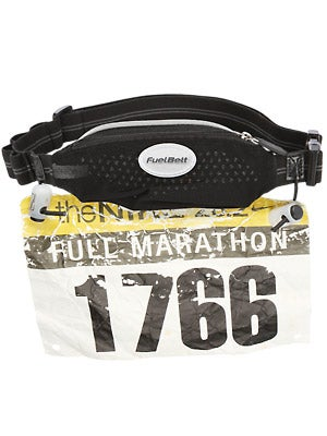 FuelBelt Super-Stretch Race Number Belt