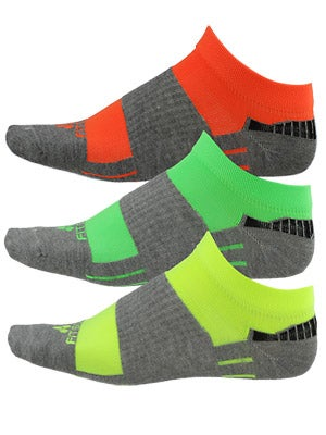 Fitsok CX3 Tech Low Cut Socks 3-Pack