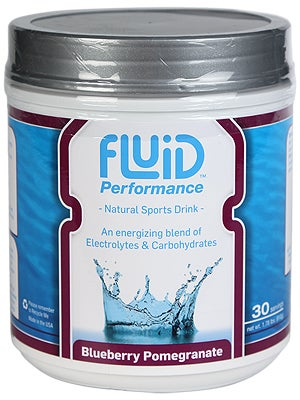 Fluid Performance Drink 30-Servings