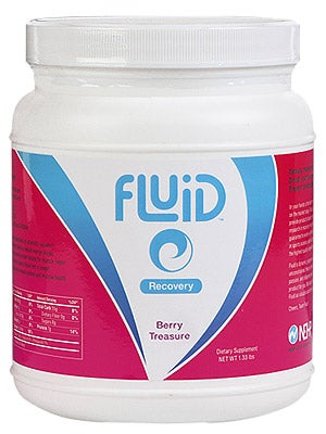 Fluid Recovery Drink 16-Servings