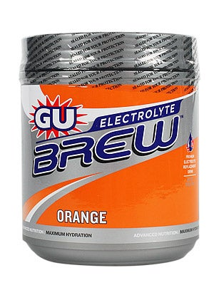 GU Brew Drink 35-Servings