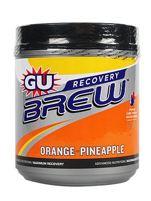 GU Brew Recovery Drink 14-Servings