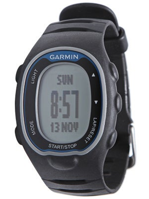 Garmin FR70 HRM Men's Black/Blue