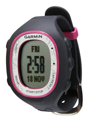 Garmin FR70 HRM Women's Black/Pink