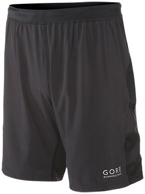 GORE Men's Air 2 in 1 Shorts Black