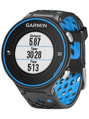 Garmin Forerunner 620 w/HRM-Run