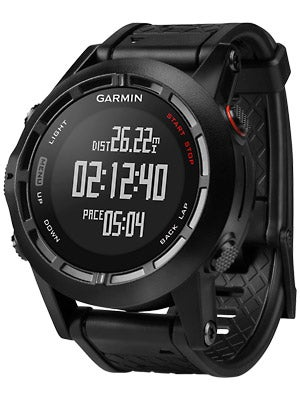Garmin fenix 2 w/HRM-Run