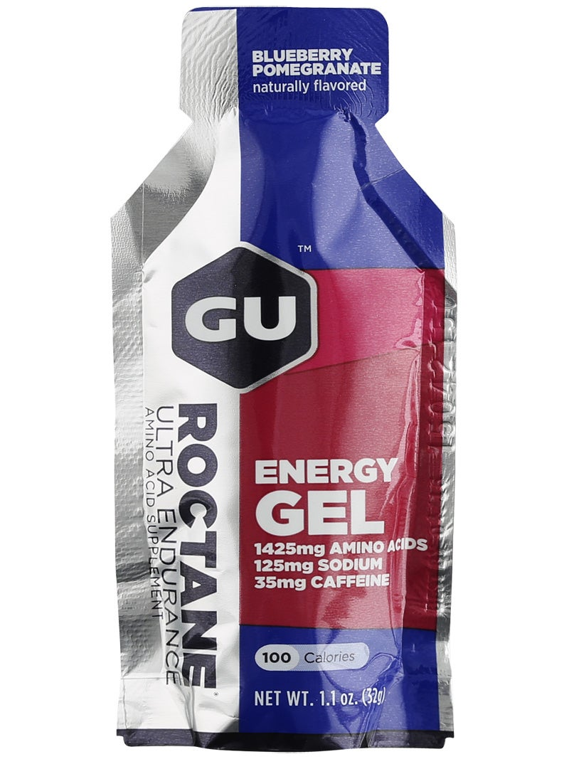 GU Roctane Energy Gel 24-Pack
