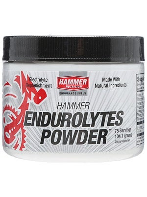 Hammer Endurolytes Powder 150-Servings