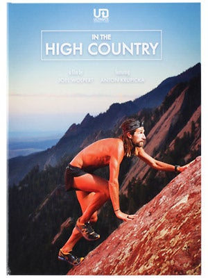 In The High Country DVD