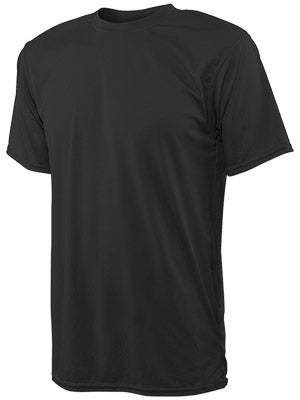 Holloway Men's Zoom S/S Tee
