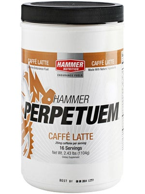 Hammer Perpetuem 16-Servings