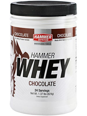 Hammer Pro Whey Protein 24-Servings