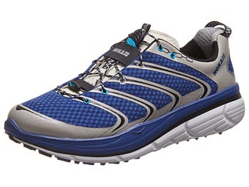 HOKA Rapa Nui 2 Trail Men's Shoes Blue/White