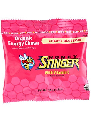 Honey Stinger Energy Chews 12-Pack