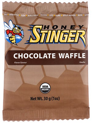 Honey Stinger Waffle 16-Pack
