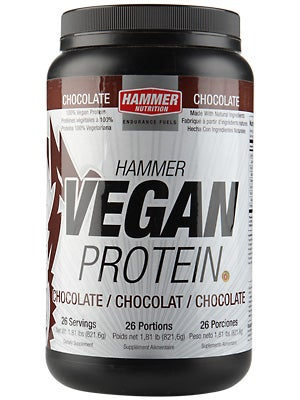 Hammer Vegan Protein 26-Servings