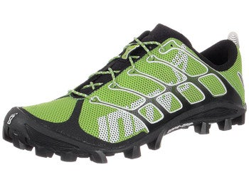 Inov-8 Bare-Grip 200 Men's Shoes Lime/Black