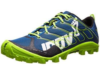 Inov-8 Bare-Grip 200 Men's Shoes Lime/Blue