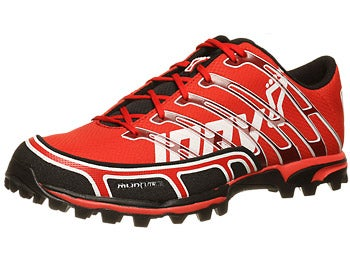 Inov-8 Mudclaw 265 Men's Shoes Red/Black