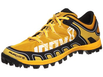 Inov-8 Mudclaw 300 Men's Shoes Yellow/Black