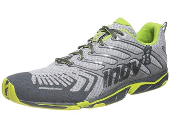 Inov-8 Road-X 233 Men's Shoes Silver/Lime