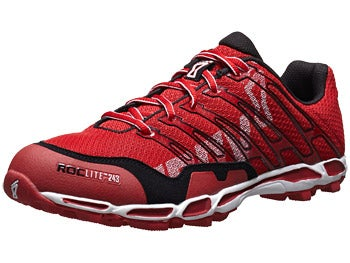 Inov-8 Roclite 243 Men's Shoes Red/Black